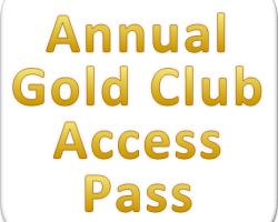 Annual Gold Access Pass