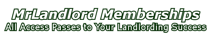 MrLandlord Memberships