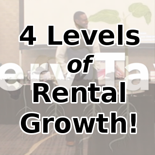 4 Levels of Rental Growth!