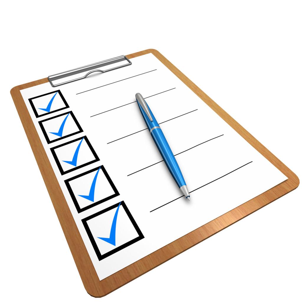 Filling Vacancies Using a Marketing Checklist