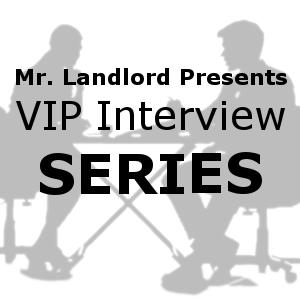 VIP Interview Series