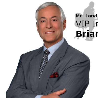VIP Interview - Brian Tracy