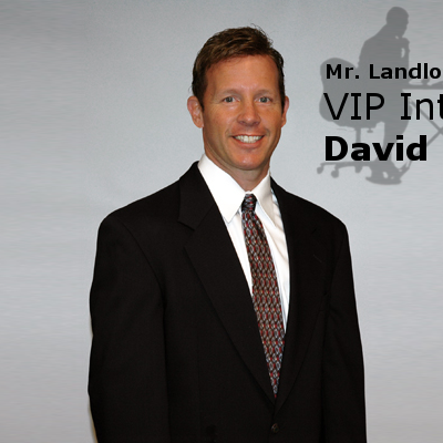 VIP Interview - David Lindahl