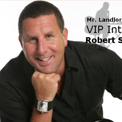 VIP Interview - Robert Sherman