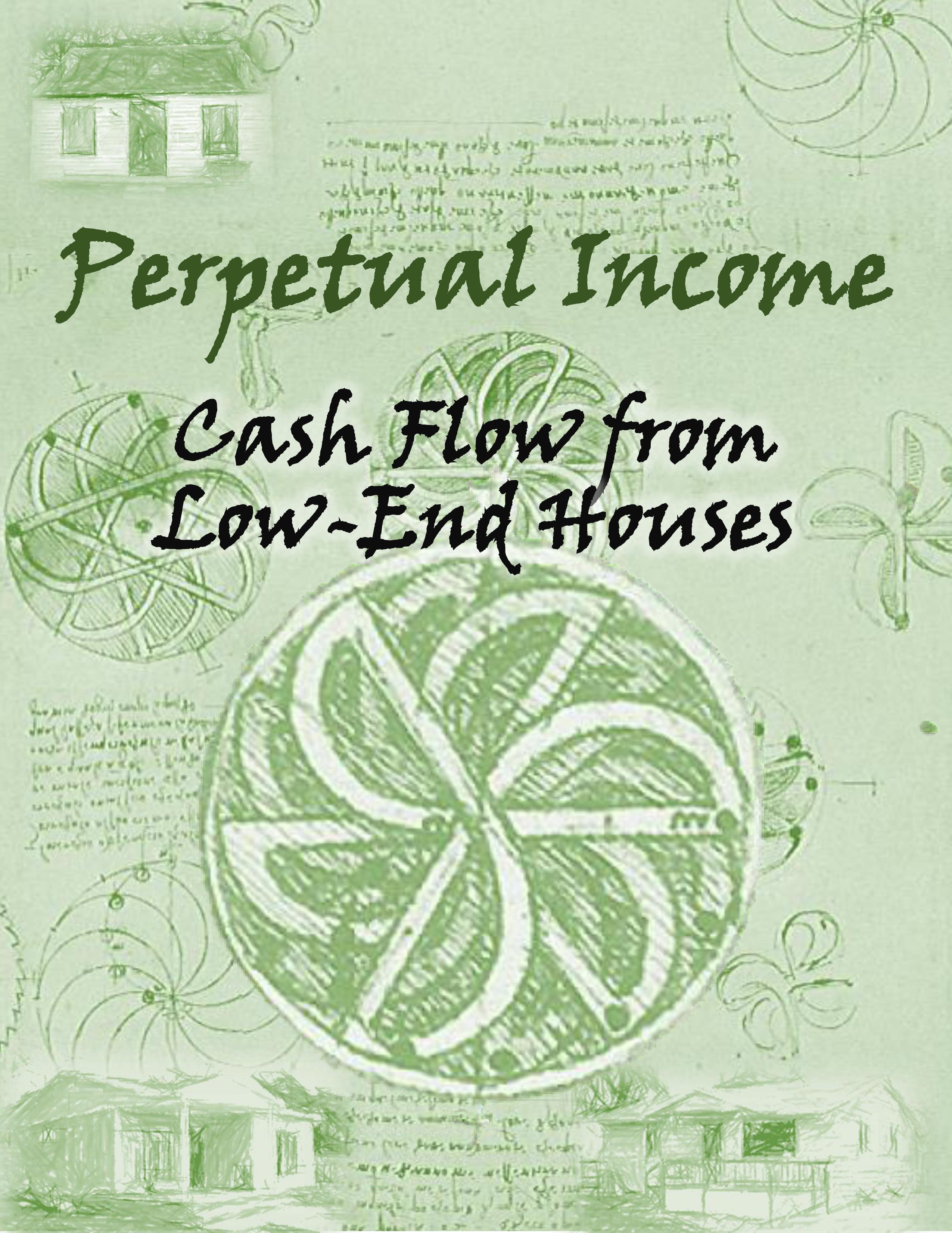 Perpetual income
